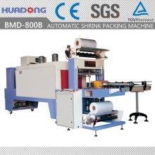 Automatic Carton Tray Shrink Packing Machine