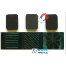 Classic pattern pattern Magic Magnet art nail