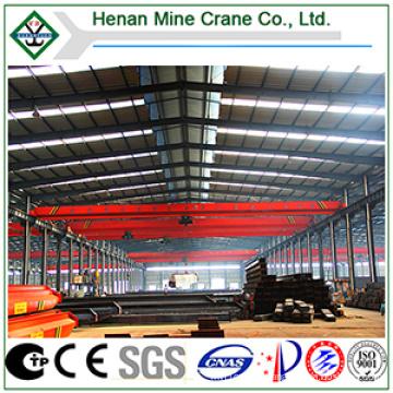Single Beam Workshop Bridge Crane