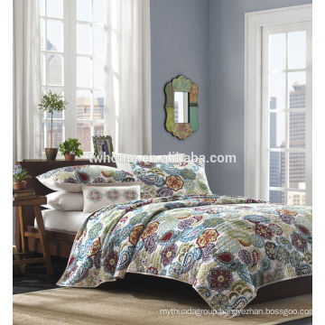 Mi Zone Tamil Quilt Set