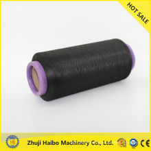 polyester covered yarn scy spandex covered yarn spandex with polyester yarn