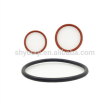 Цена завода резиновых уплотнительных кольца/высокое качество NBR уплотнительное кольцо авто запчасти резиновое уплотнение кольцо