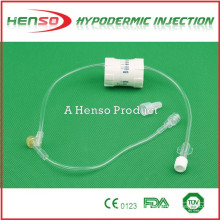 Henso IV Flow Regulator