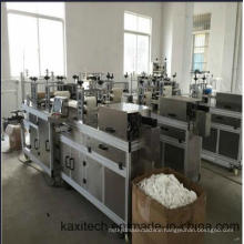Non Woven Machine for Mob Clip Bouffant Cap Making Kxt-Nwm32
