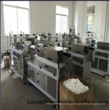 Máquina não tecida para Mob Clip Bouffant Cap Making Kxt-Nwm32