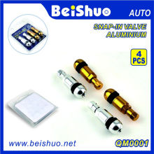 Tubeless Snap-in Tire Valve for Car