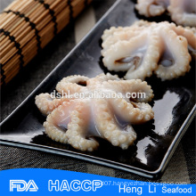 cooked baby octopus from china