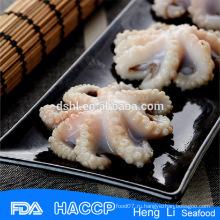 Приготовленный осьминог из Китая
