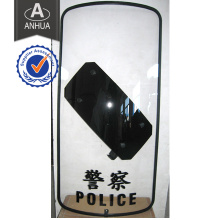 High Quality Police Tactical PC Anti Riot Shield