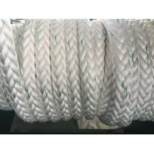 Corde d'amarrage à 12 cordes Corde d'amarrage à corde en nylon