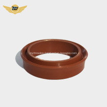 Hydraulic Cylinder Oil Resistant YXD Rubber Piston Seal