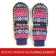 Children′s Anti Slip Home Sock