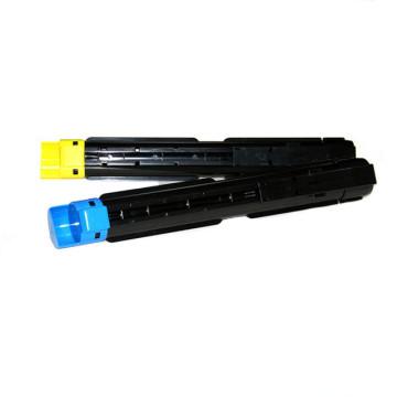 Цветные совместимые картриджи с тонером Xerox sc2020