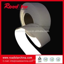 Weiche PU-reflektierende Leder-material