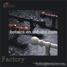 Aluminium-Legierung Vorhang Stangen Vorhang Stange aus China