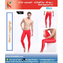 Sports Leggings Mens Compression wear Running Tights