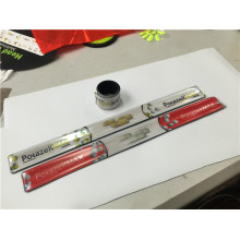 Reflektierende Slap Wrap (Limettengelb) China Supplies
