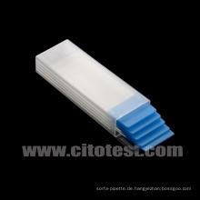 Slide Mailer, Kunststoff für 5-PC (0500-1005)