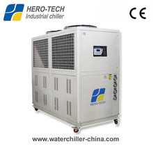 4ton/Tr Air Cooled Heating and Cooling Water Chiller Unit for Pharmaceutical Industry