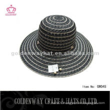 Cheap Ladies Paper and PPs Hat GW045
