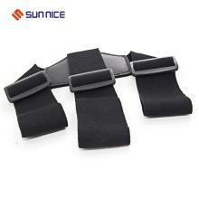 Verstellbarer elastischer Kopfbügel für 3D Brillen