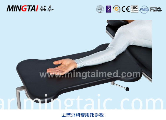 Upper Limb Surgery Handle Rest Board