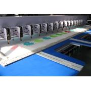 CHAIN STITCH EMBROIDERY MACHINE