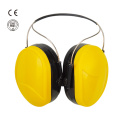 Soundproof safety earmuff for industrial
