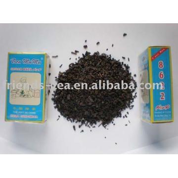 China green tea 8622