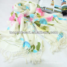 fashion competitive acrylic scarf