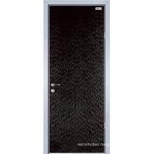 Melamine Wooden Door (YF-E100)