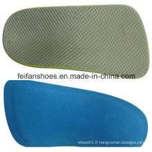Dernière semelle orthopédique confortable doublure EVA EVA (FF503-3)