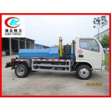 Camión de recogida de residuos DFAC