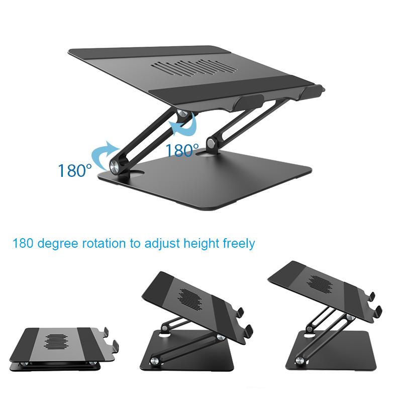 Laptop Monitor Holder