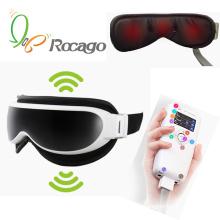 Massager d'oeil d'équipement de beauté de soins de santé avec l'affichage d'affichage à cristaux liquides