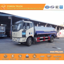 FAW 4X2 RHD 220hp water pump truck