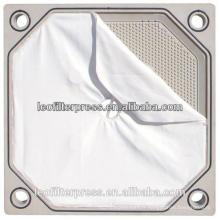 Filtre de Leo Plaque de filtre de chambre de joint d'étanchéité sans fuite