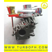 RHF5 TURBOCHARGER FOR ISUZU DIESEL ENGINE