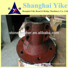 cone crusher main shaft nut for model PYB 600,900,1200
