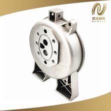 Piezas del bastidor de aluminio del bastidor de inversión del OEM de la alta precisión