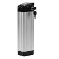 silver fish electric bike battery