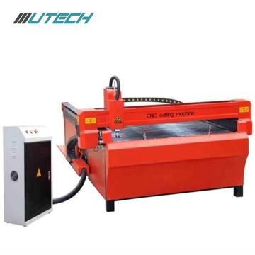 Iron/ Stainless Steel/ aluminum CNC Plasma Cutting