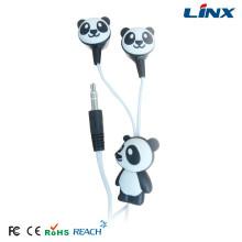 Горячие продажи наушников с чехлом и наушниками Panda