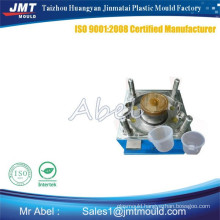 Trade Assurance bucket mold ,injection mould