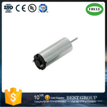 Carbon Brush 12V DC Motor for Beauty Equipment and Electronic Products (FBELE)