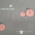 200T Printed Cotton Percale Fabric
