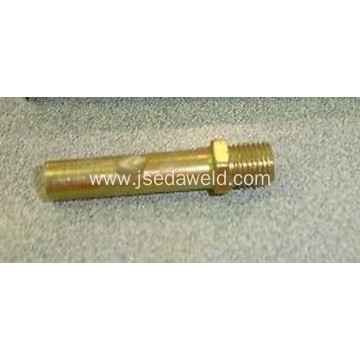 Tweco Welding Copper Nipple 64N