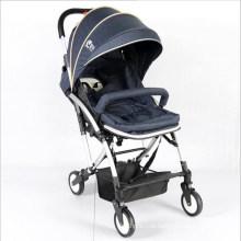 2017 Lightweight Aluminum Alloy Baby Stroller/Pram