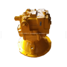 Moteur hydraulique 706-7K-01011 de moteur d'oscillation de Komatsu PC300-7