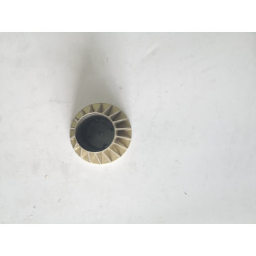 OEM Alsi9cu3 A360 ADC12 A380 Aluminum Alloy Die Casting for LED Street Light Housing